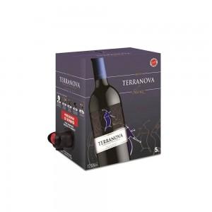 Vinho Miolo Terranova Shiraz Bag 5000 ml