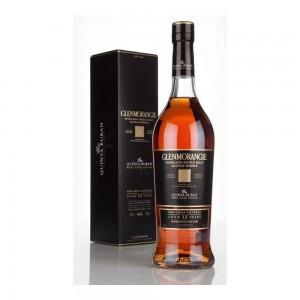 Whisky Glenmorangie Quinta Ruban 12 Anos 750 ml