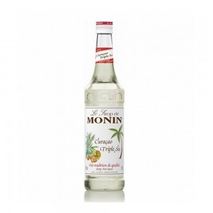 Xarope Monin Triple Sec Curacau 700 ml