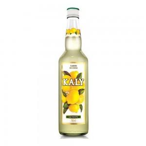 Xarope Kaly Limão 700 ml