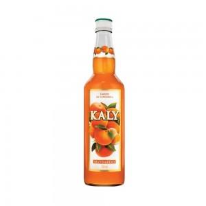 Xarope Kaly Mandarino - Tangerina 700 ml