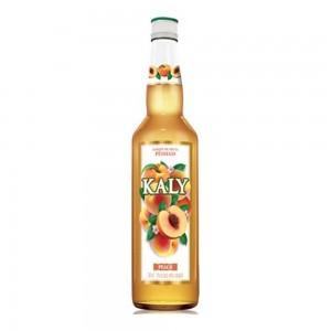 Xarope Kaly Pessego 700 ml