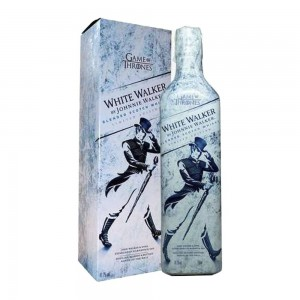 Whisky Johnnie Walker Game Of Thrones Edição Limitada 750 ml