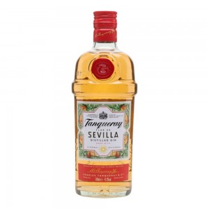 Gin Tanqueray Sevilla 700 ml