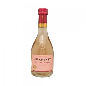 Vinho J.P. Chenet Medium Sweet Rose 187 ml