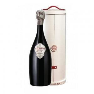 Champagne Gosset Celebris Brut 750 ml