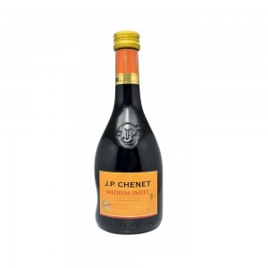 Vinho J.P. Chenet Medium Sweet Red 250 ml
