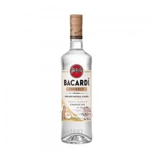 Rum Bacardi Coconut 1000 ml