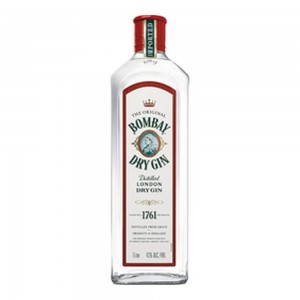 Gin Bombay 1761 The Original 1000 ml