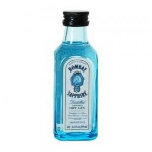 Gin Bombay Sapphire 50 ml