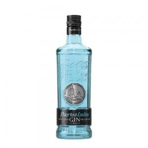 Gin Puerto De Indias Classic 700 ml
