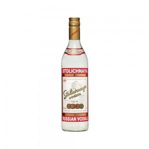 Vodka Stolichnaya 200 ml