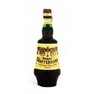Licor Amaro Montenegro 750 ml
