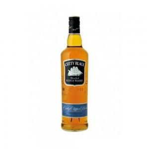 Whisky Cutty Sark Black 1000 ml