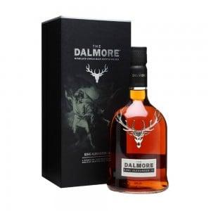 Whisky Dalmore King Alexander Iii 700 ml