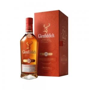 Whisky Glenfiddich 21 Anos 700 ml