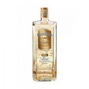 Licor Goldwasser Danzig 750 ml