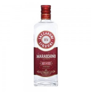 Licor Lazzaroni Maraschino 700 ml