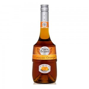 Licor Marie Brizard Curacao Orange 700 ml