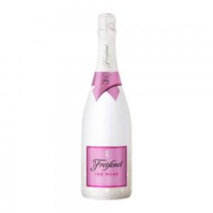 Espumante Cava Freixenet Ice Rose Demi 750 ml