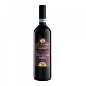 Vinho Bottega Ripasso Valpolicella 750 ml