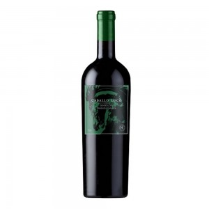 Vinho Caballo Loco Grand Cru Sagrada Familia 750 ml