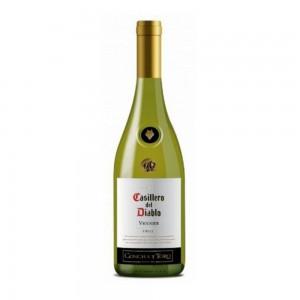 Vinho Casillero Del Diablo Viognier 750 ml