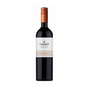 Vinho Carmen Insigne Carmenere 750 ml