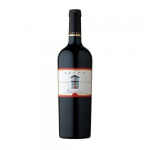 Vinho Leyda Single Vineyard Carmenere 750 ml