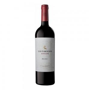 Vinho Los Haroldos Estate Malbec 750 ml
