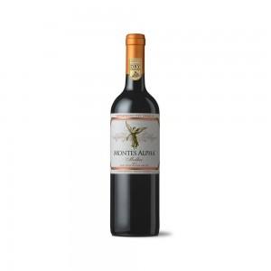 Vinho Montes Alpha Malbec Tinto 750 ml