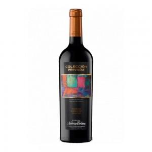 Vinho Navarro Correas Colleccion Privata Malbec - Cabernet - Merlot 750 ml