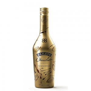 Licor Baileys Chocolate Luxe 500 ml