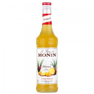 Xarope Monin Abacaxi 700 ml