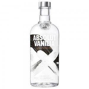 Vodka Absolut Vanilia 750 ml