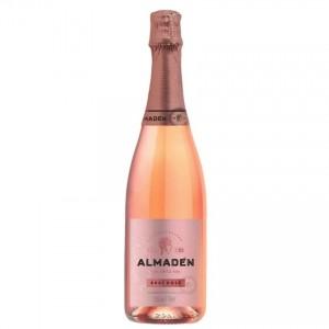 Espumante Almaden Brut Rose 750 ml