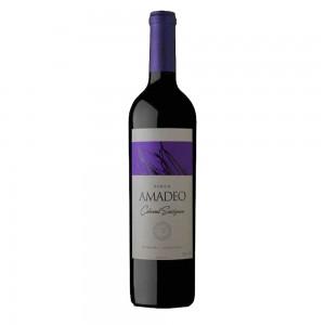Vinho Amadeo Cabernet Sauvignon 750 ml
