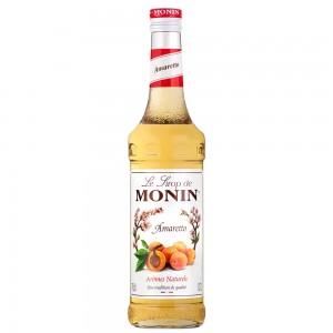Xarope Monin Amaretto 700 ml