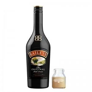 Licor Baileys Irish Cream 750 ml + 01 Leiterinha
