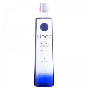Vodka Ciroc 750 ml