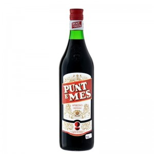 Vermouth Punt e Mes 1000 ml