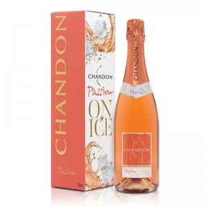 Espumante Chandon Passion 750 ml