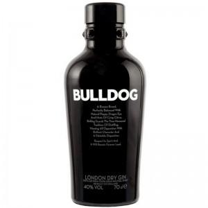 Gin Bulldog 750 ml