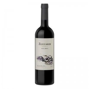 Vinho Zuccardi Serie A Malbec 750 ml