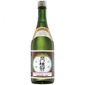 Sake Gekkeikan Finest Sake 750 ml