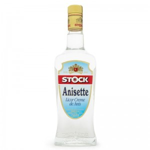 Licor Stock Anisette 720 ml