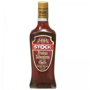 Licor Stock Frutas Silvestres 720 ml