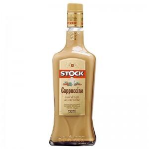 Licor Stock Cappuccino 720 ml