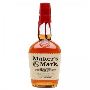 Whisky Makers Mark Bourbon 750 ml