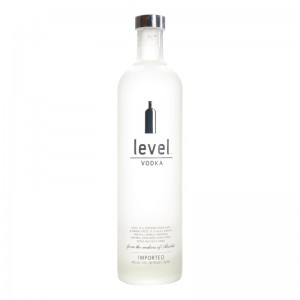 Vodka Absolut Level 750 ml